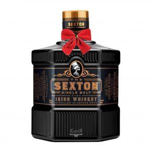 The Sexton Single Malt 700ml