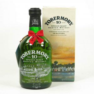 Tobermory 10 Year Old 700ml