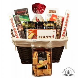 Viva Italiano – Gift Basket Israel