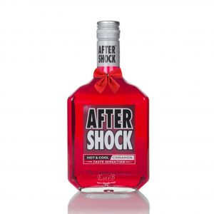 Aftershock Red Hot and Cool 700ml