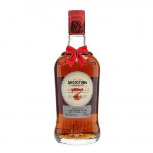 Angostura 7 Year Old Rum 700ml
