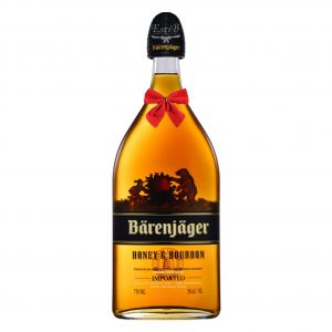 Barenjager Honey & Bourbon 750ml