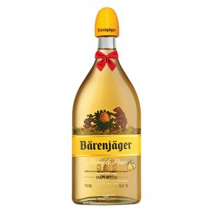Barenjager Honey and Pear 750ml