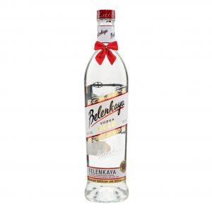 Belenkaya Vodka Gold 700ml