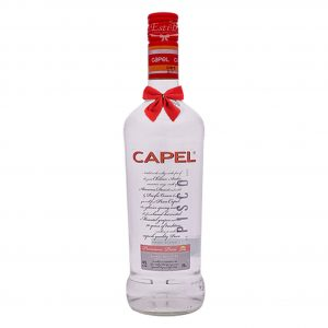 Capel Premium Pisco 700ml