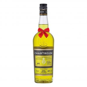 Chartreuse Yellow Liqueur 700ml