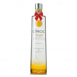 Ciroc Pineapple Vodka 700ml