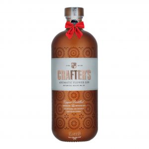 Crafter's Aromatic Flower Gin 700ml