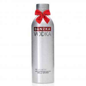 Danzka Original – Premium Vodka 700 ml