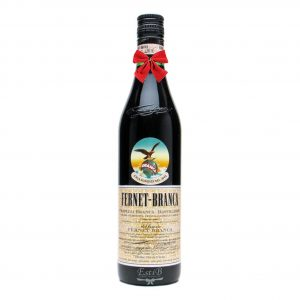 Fernet Branca Liqueur Bitters 700ml