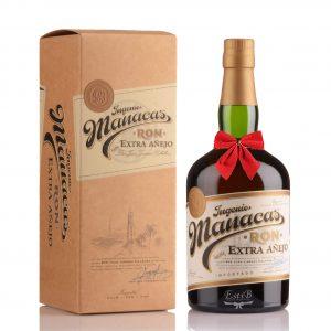 Ingenio Manacas Extra Anejo 700ml