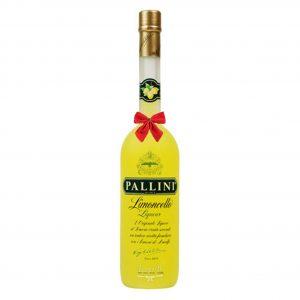 Pallini Limoncello Liqueur 700ml