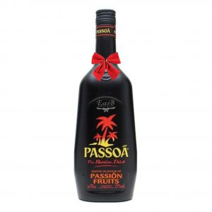 Passoa Passion Liqueur 700ml