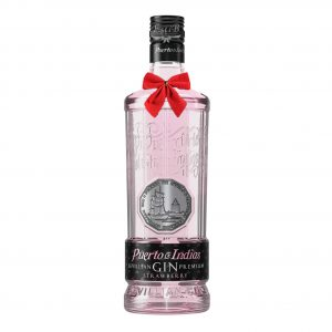 Puerto de Indias Strawberry Gin 700ml