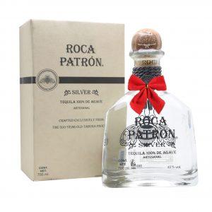 Roca Patrón Silver Tequila 700ml