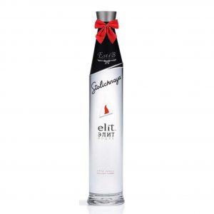 Stolichnaya Elit Vodka 700ml
