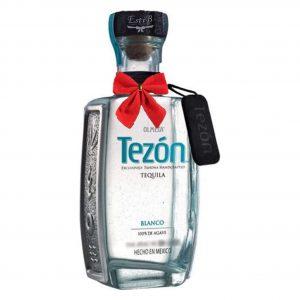Tezon Tequila Blanco 700ml