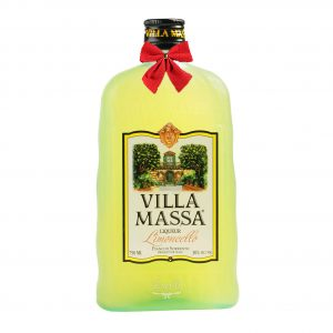 Villa Massa Limoncello Liqueur 700ml
