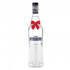 Wyborowa Blue Vodka 700ml