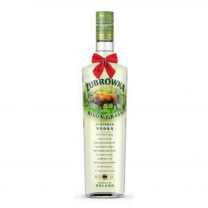 Zubrowka Bisongrass Vodka 700ml